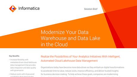 Informatica Cloud Data Integration   Informatica