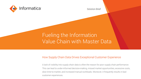 Master Data Management Tool | Master Data Management