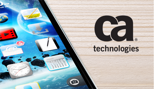 Customer Success Stories: CA Technologies
