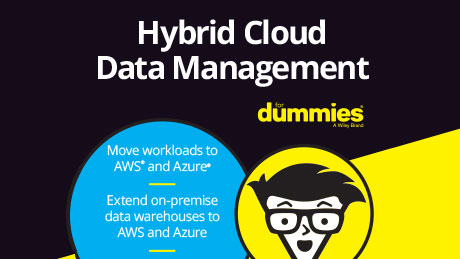 Cloud/Hybrid: Move to the Cloud Your Way | Informatica