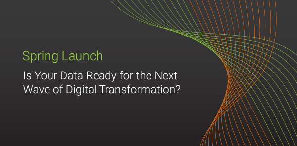 Informatica Spring Launch